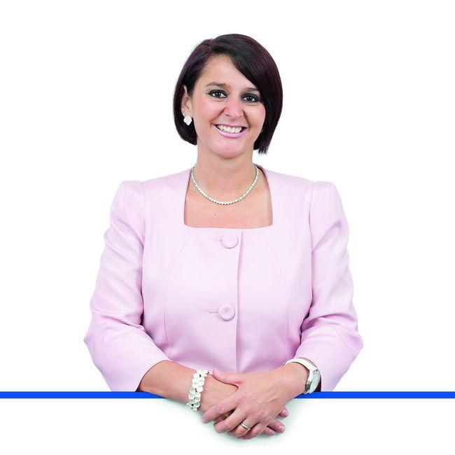 Andrea Kaufmann-Werthmüller