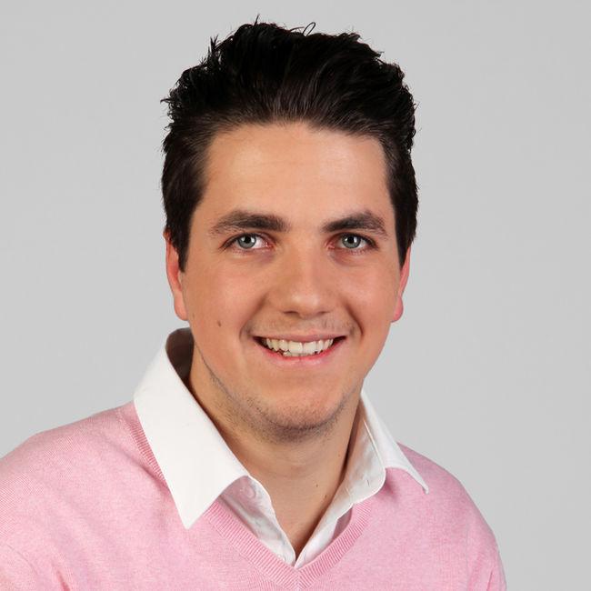 Florian Sennhauser