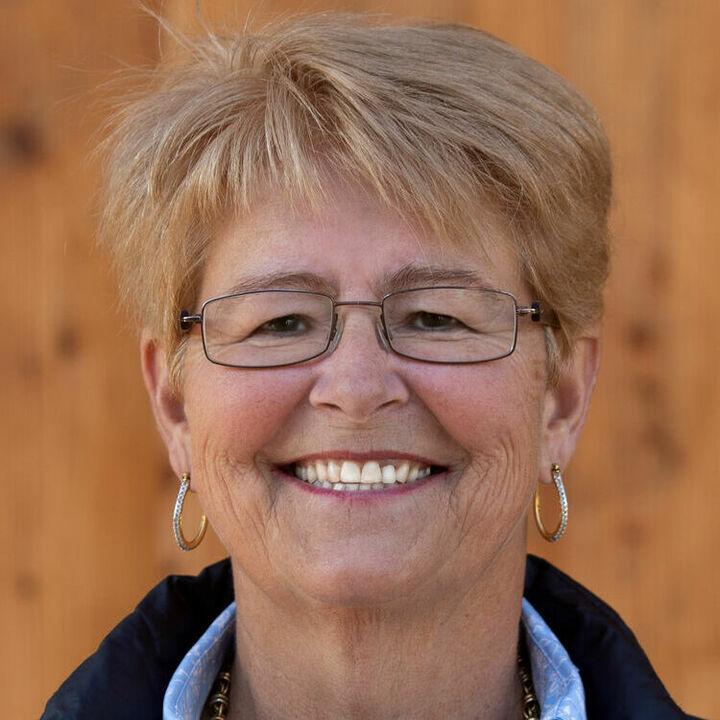 Dora Weissberg