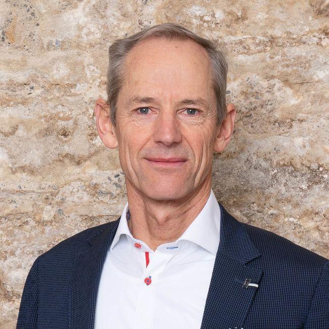 Daniel Scholer