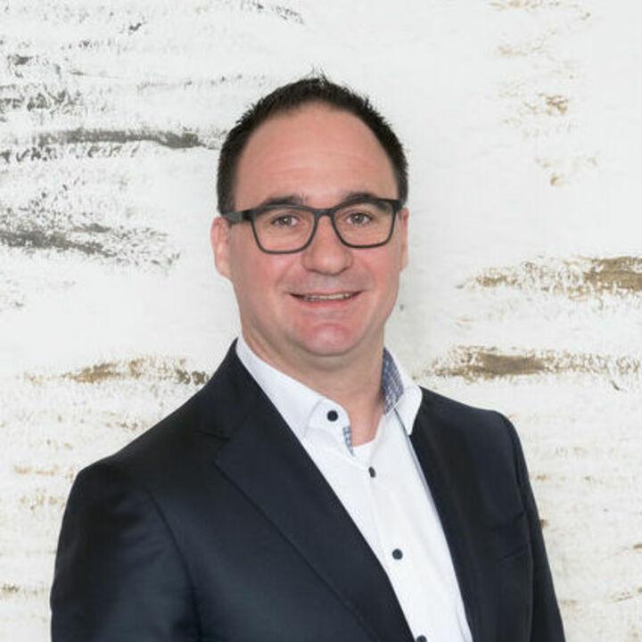 Stephan Burgunder