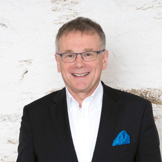 Dieter Stohler