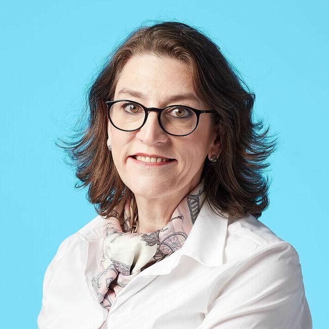 Eva-Maria Bonetti