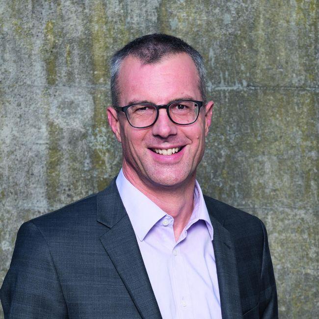 Thomas Eugster