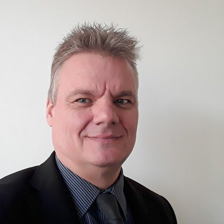 Markus Gerig