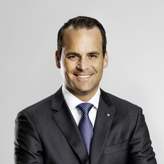 Damian Müller