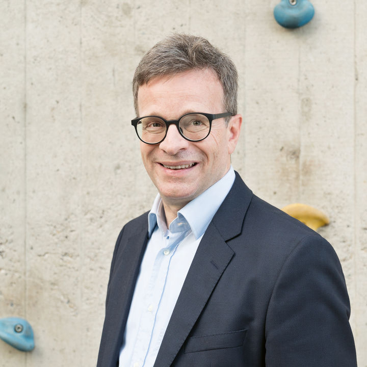 Marc Schinzel
