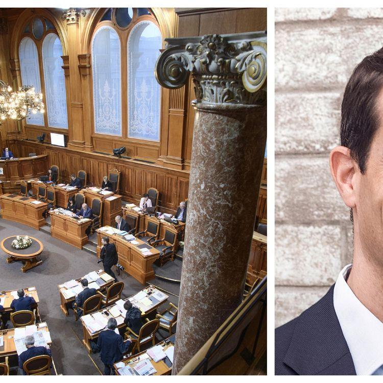 Bevölkerung stärkt FDP im Ständerat