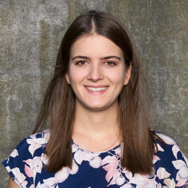 Naomi Reichlin