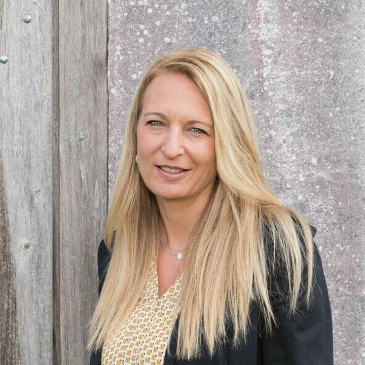 Manuela Schällibaum