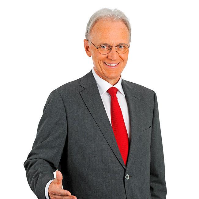 Hans-Ulrich Bigler