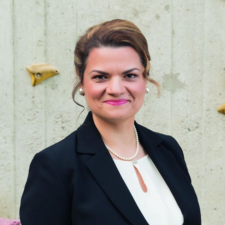 Irene Karoussos