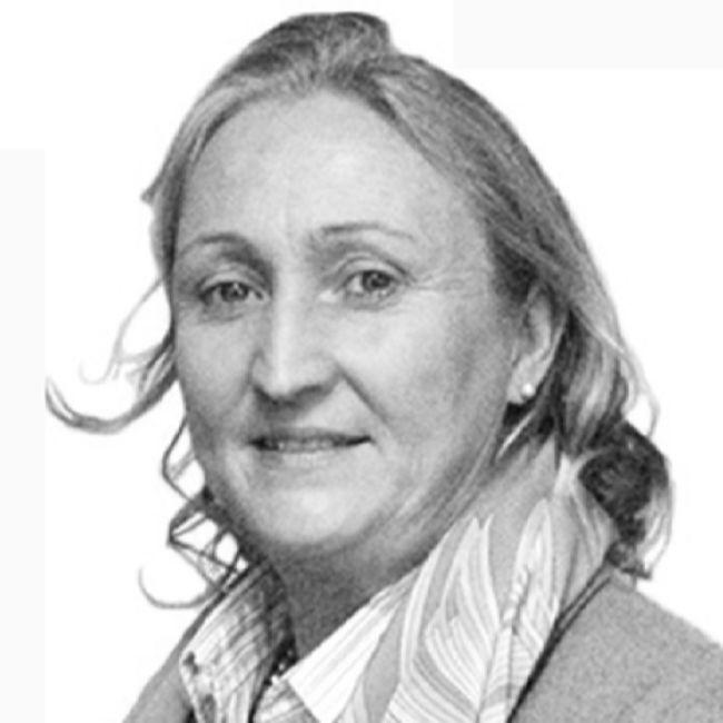 Catherine Müller