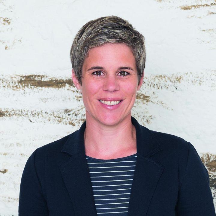 Anita Fiechter-Hintermann