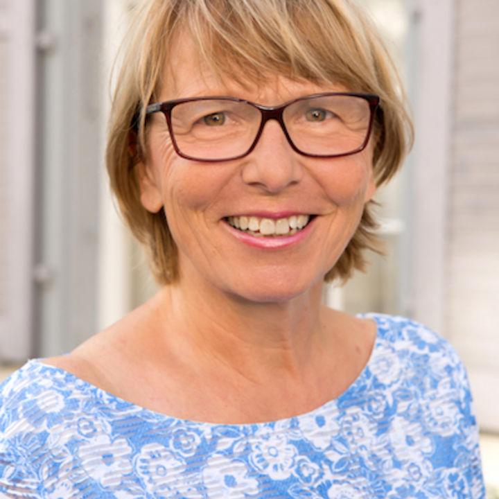 Marianne Hollinger