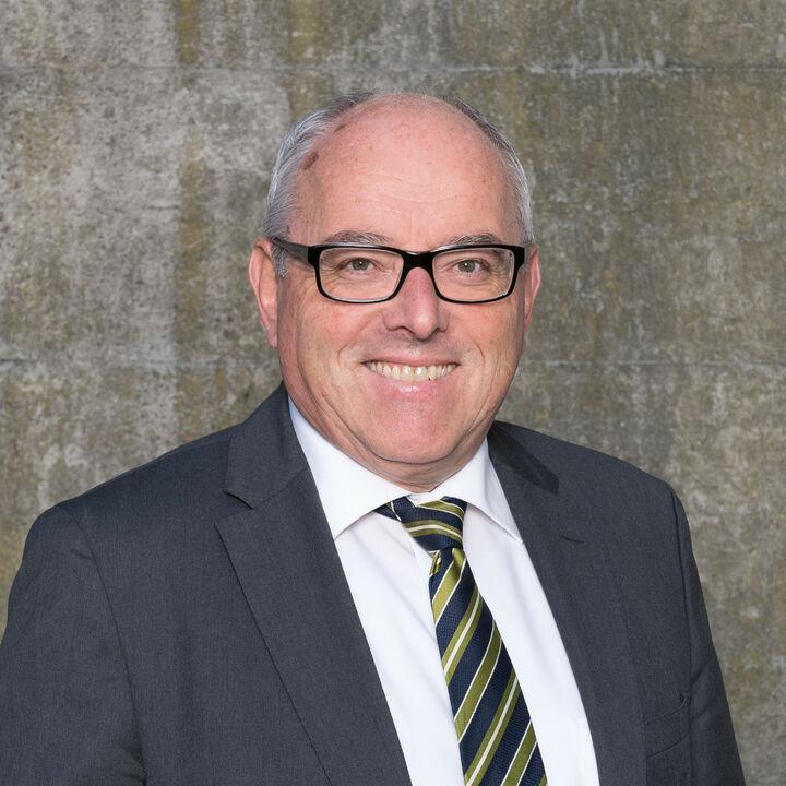 Heinz Lerf