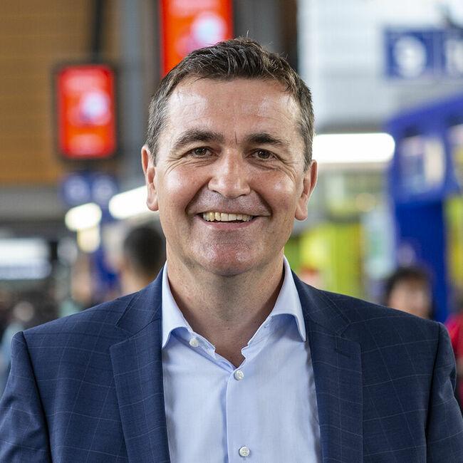 Daniel Piller