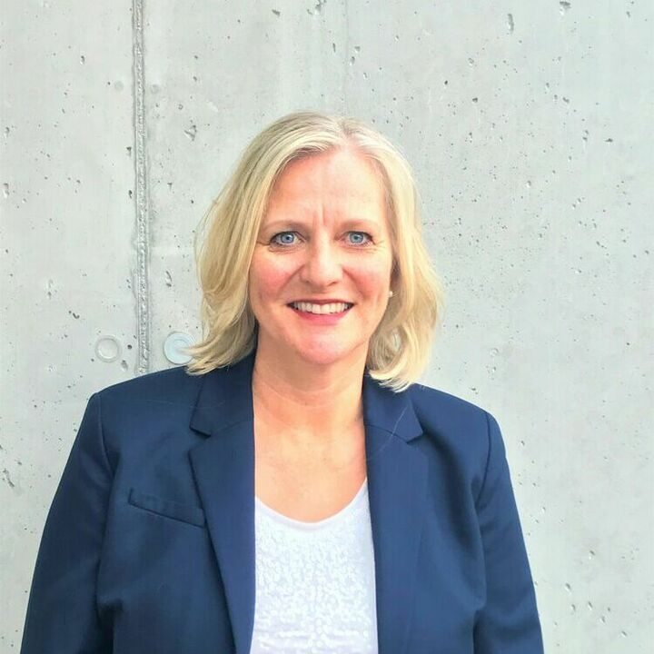 Christine Kamber