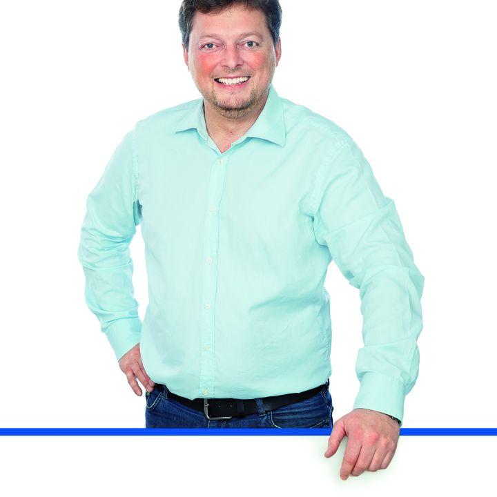 Rolf Richterich