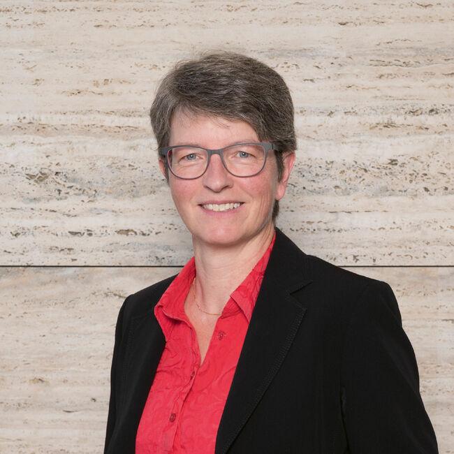 Doris Rutishauser