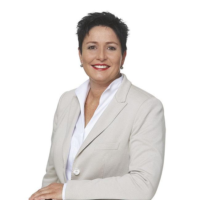 Daniela Schneeberger
