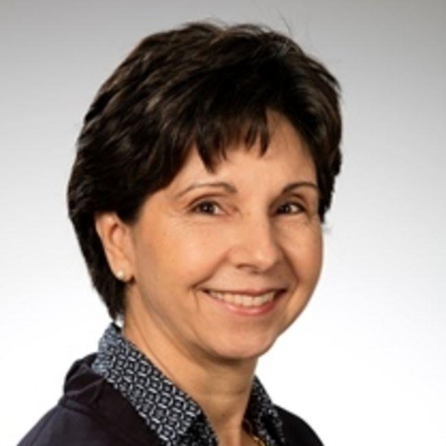 Elisabeth Ruff Rudin