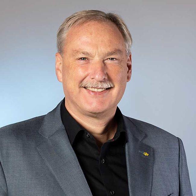 Karl Schenk
