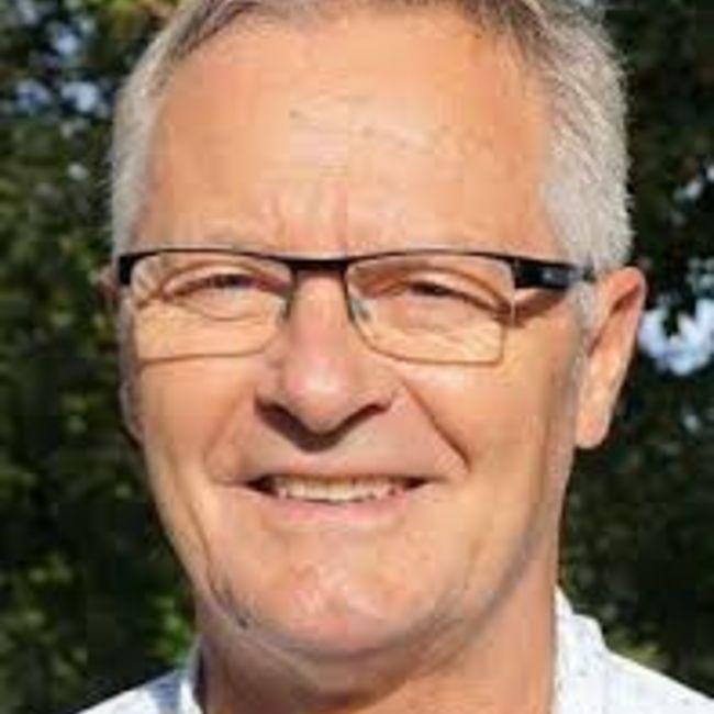 Sven Stohler