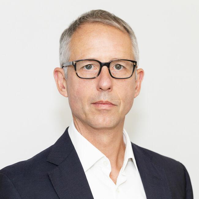 Michael Bächli